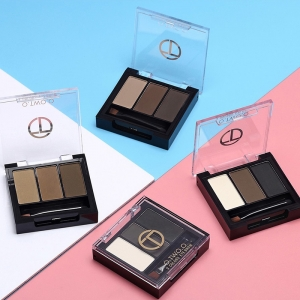 Kit Pentru Sprancene 3D Eyebrown