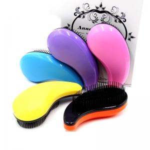 Perie Profesională de Descurcare pentru Păr (Pentru Păr Umed şi Uscat)