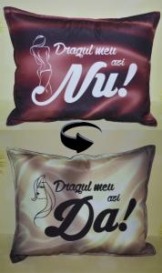 Perna Dragul meu - 33x26 cm