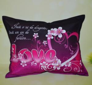 Perna Love 33x26 cm