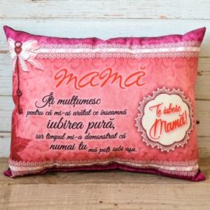 Perna Mama - 33x26 cm