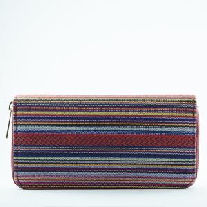 Portofel Dama Textil - Simplu