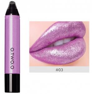 Ruj Lichid Stralucitor Shining Glittering Lipstick
