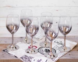 Pahar vin 20 cm