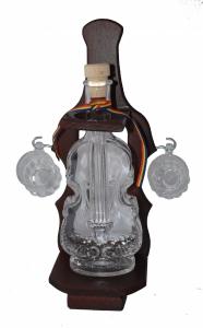 Suport Sticla vioara #1