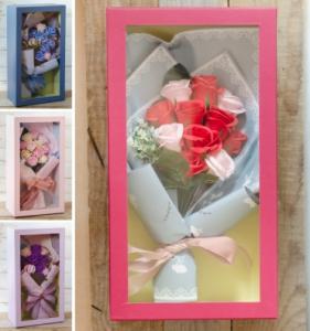 Flori decor - 40x22x12 cm
