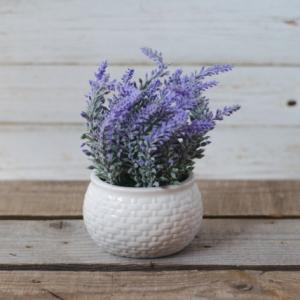 Flori decor - 11x17x8 cm