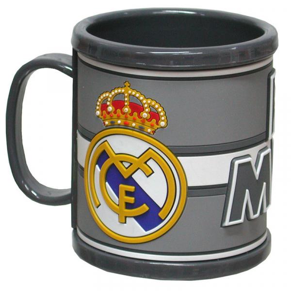 CANA 3D REAL MADRID