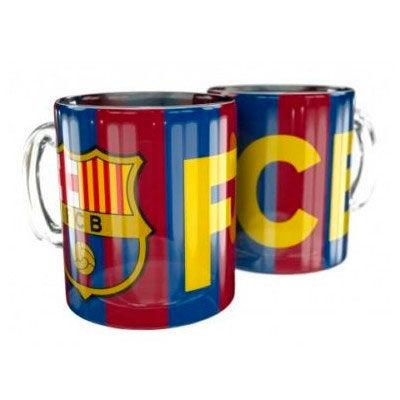 CANA CRISTAL FC BARCELONA