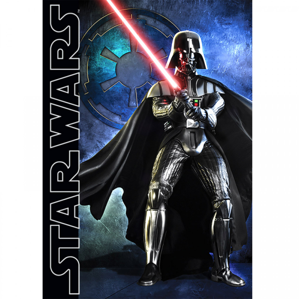 Covor-camera-copii-darth-wader-star-wars-95-133-cm-Antiderapant