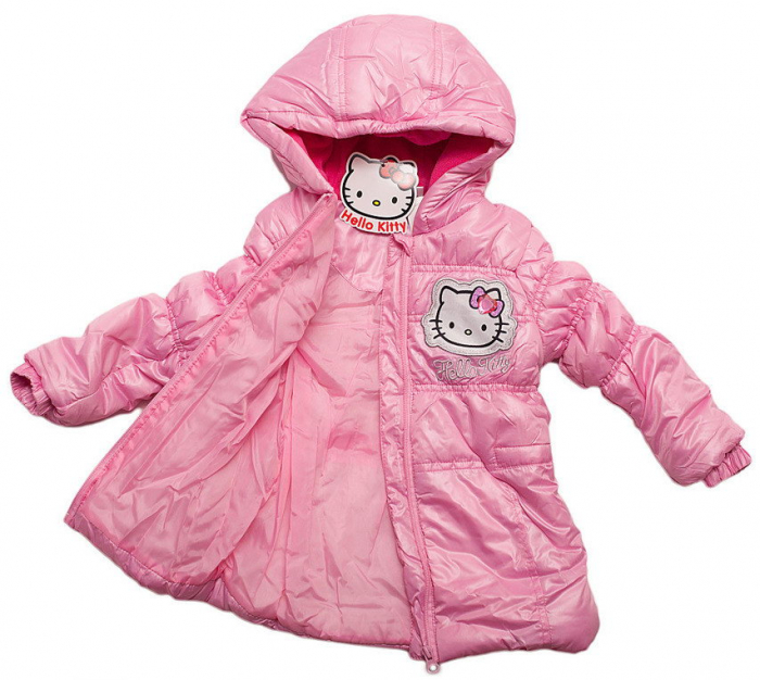 GEACA  I LOVE HELLO KITTY