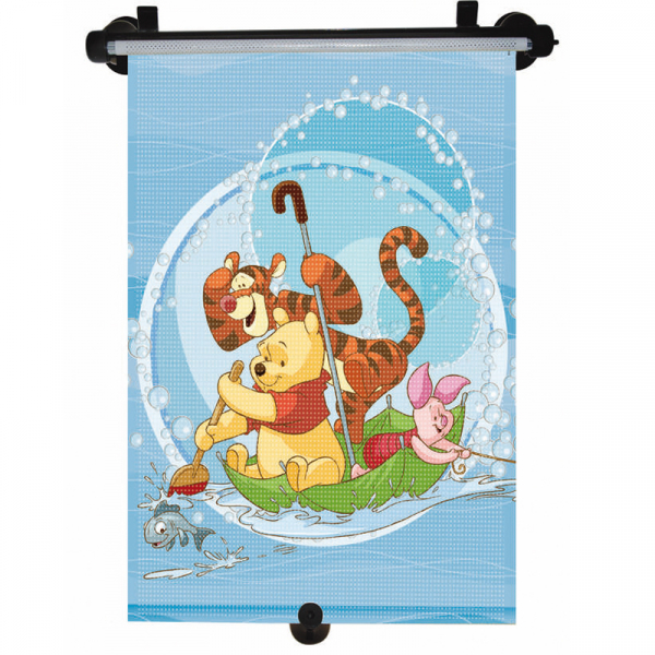 PARASOLAR LATERAL ROLLER WINNIE THE POOH