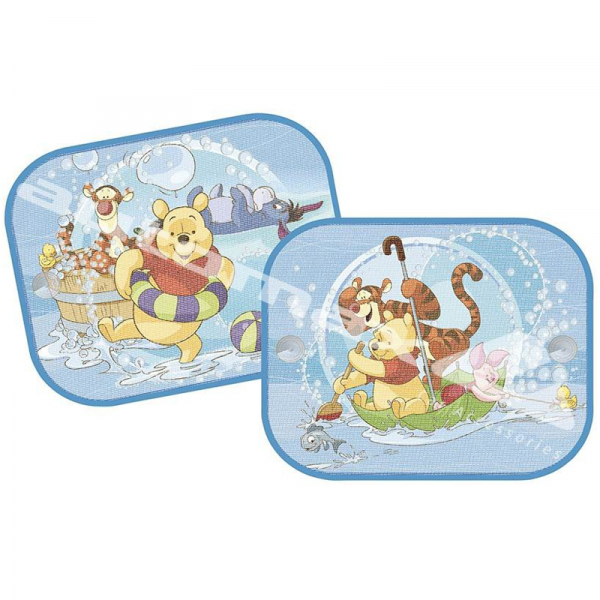 PARASOLARE LATERALE WINNIE THE POOH