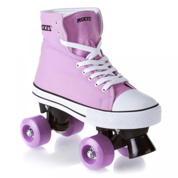 PATINE CU ROTILE ROCES SNEAKERS