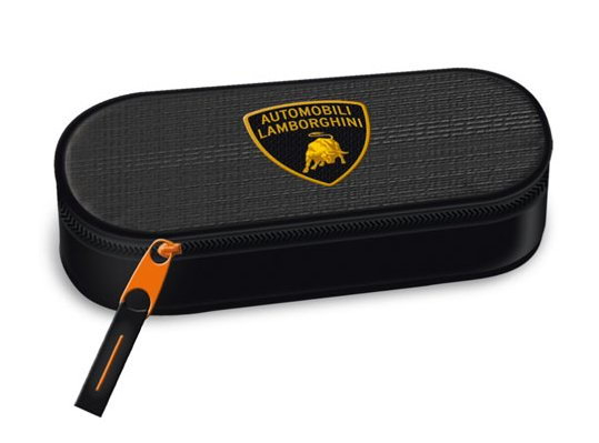 Penar scoala, neechipat, un compartiment (1 compartiment), Baieti, Lamborghini