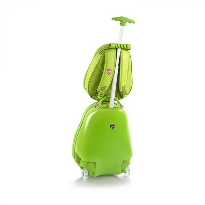 set-troler-calatorie-si-ghiozdan-copii-broscuta