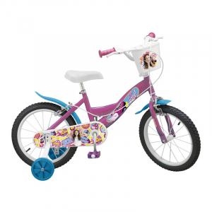 bicicleta-pentru-copii-fete-16-inch-Disney-Channel-5-6-7-ani-biciclete-Soy-Luna-imagini-poze-noriel-emag-zambirici
