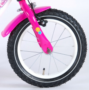 BICICLETA COPII 16 INCH ASHLEY