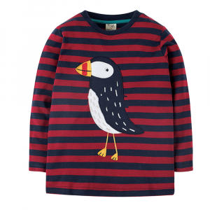 BLUZA MANECA LUNGA LITTLE BIRD
