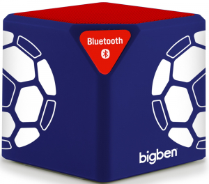 BOXA PORTABILA BLUETOOTH LONDON BIGBEN