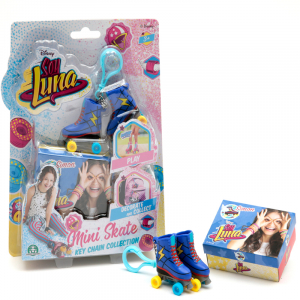 BRELOC MINI PATINE SIMON SOY LUNA