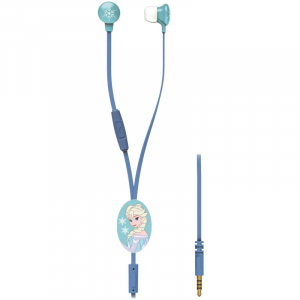 CASTI IN-EAR DISNEY FROZEN