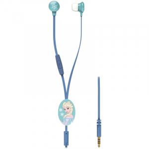 CASTI IN-EAR DISNEY FROZEN