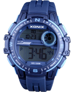 CEAS DE MANA COPII SPORT CHRONOGRAPH BLUE XONIX 48mm