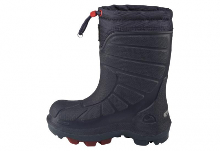 CIZME DE IARNA COPII CAPTUSITE EXTREME VIKING, NAVY BLUE, -20°C