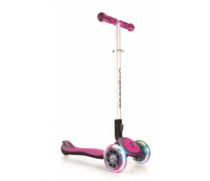 ELITE & LIGHT WHEELS Rhodamine Pink