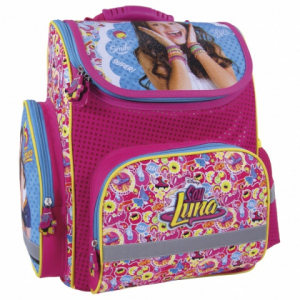 GHIOZDAN ERGONOMIC HAPPY SOY LUNA