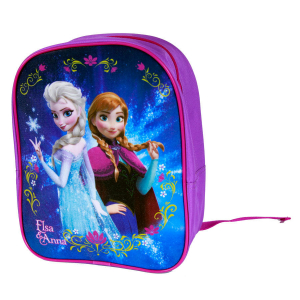 Ghiozdan gradinita copii, Fete, Magic Disney FROZEN, 30 cm