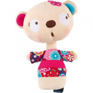 JUCARIE BABY GIRL RATTLE TUC TUC