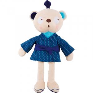 JUCARIE BABY BOY BEAR TUC TUC