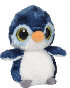 JUCARIE DE PLUS 18CM FAIRY PENGUIN YOOHOO & FRIENDS