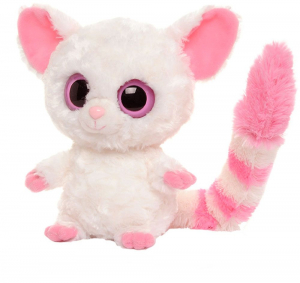 JUCARIE DE PLUS 25CM FENNEC YOOHOO & FRIENDS