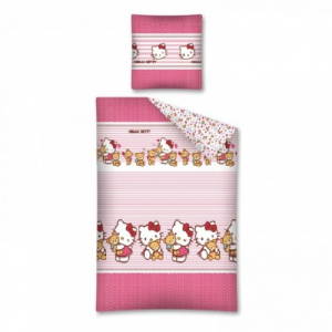 LENJERIE DE PAT BEAR HELLO KITTY
