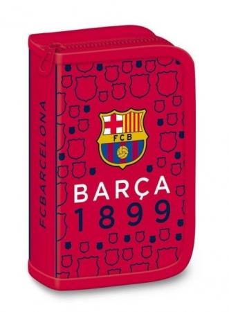 Penar scoala, neechipat, un compartiment (1 compartiment), Baieti, FC Barcelona