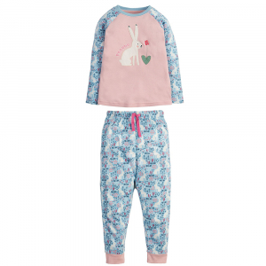 PIJAMA COPII  JAMIE JIM LITTLE BUNNY