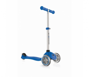 SCOOTER GLOBER PRIMO NAVY BLUE