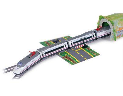 trenulete-electrice-de-jucarie-copii-locomotiva-vagoane-macheta-diorama-de-vis-pret