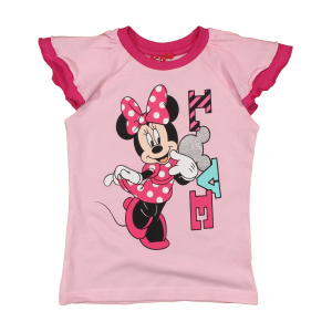 TRICOU SWEET MINNIE MOUSE