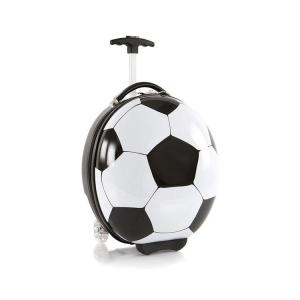 Troler-copii-ABS-sport-Fotbal-41-cm-Heys