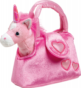UNICORN DIN PLUS IN GEANTA 21 CM