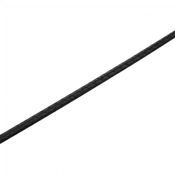 LEATHER CANE WHIP 70 CM