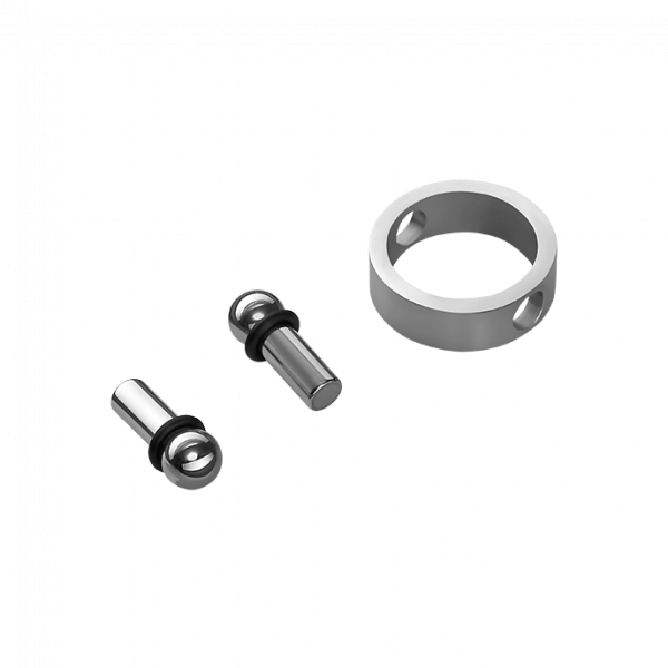 NIPPLE CLAMPS MAGNETIC