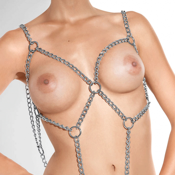 METAL CHAIN BODY