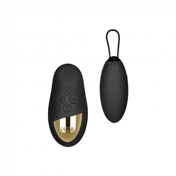 SPOT WIRELESS EGG + LAY-ON VIBRATOR