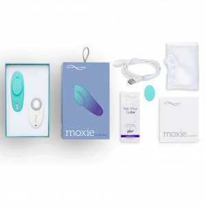 Moxie by We-Vibe Wearable Hands