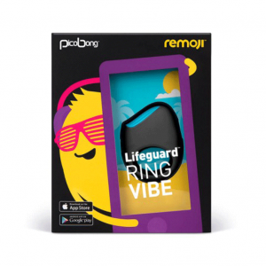Picobong - Remoji Lifeguard Ring Vibe